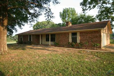 Van TX Single Family Home For Sale: $139,900