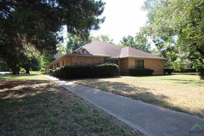 Tyler Multi Family Home For Sale: 8302 Garrett