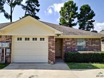 Tyler Multi Family Home For Sale: 8367 Garrett Dr.