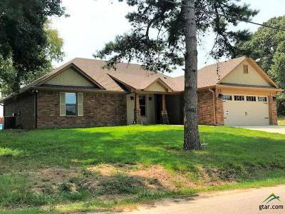 Frankston TX Single Family Home For Sale: $175,000