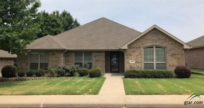Mineola TX Single Family Home For Sale: $189,900