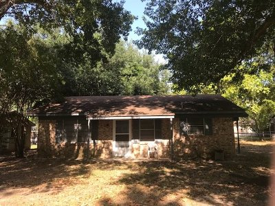 Lindale TX Single Family Home For Sale: $89,999