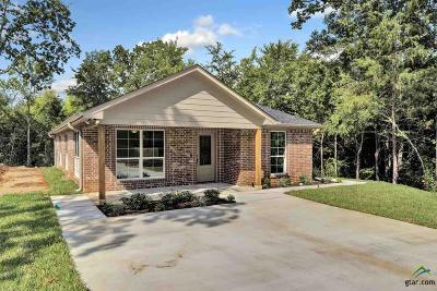 Bullard TX Single Family Home For Sale: $185,770