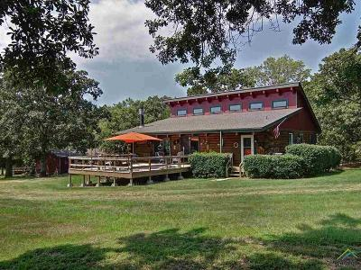 Single Family Home For Sale: 310 County Road 1973