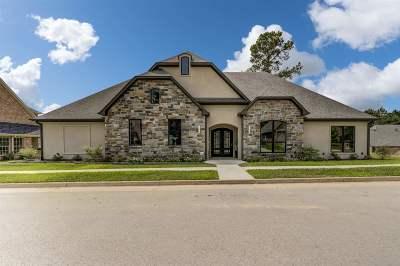 Tyler Condo/Townhouse For Sale: 7323 Lake Pointe Cv
