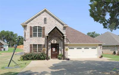 Single Family Home For Sale: 15981 Cedar Bay Dr.