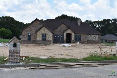 Lindale Single Family Home For Sale: 14530 Meadow Glen