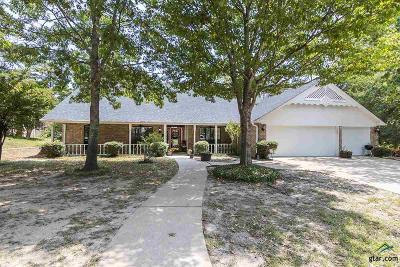 Tyler Single Family Home For Sale: 5804 Fallmeadow
