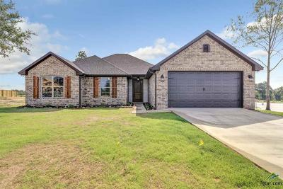 Bullard TX Single Family Home Sale Pending: $230,000