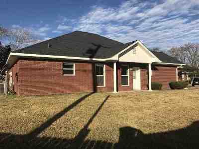 Flint Multi Family Home For Sale: 19030 Fm 2493