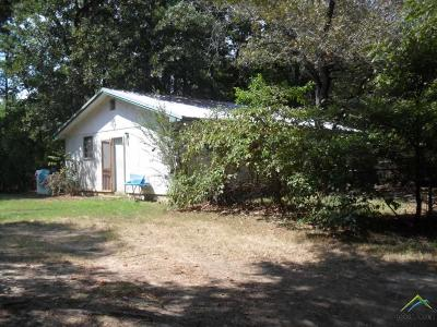 Bullard Single Family Home For Sale: 719 Lake Rd