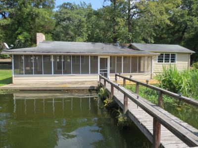 Quitman Single Family Home For Sale: 740 County Road 3235
