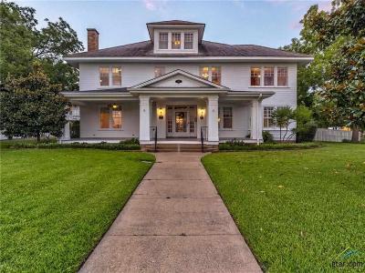 Wood County Single Family Home For Sale: 311 E Kilpatrick