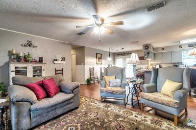 Chandler Single Family Home For Sale: 615 4th Street
