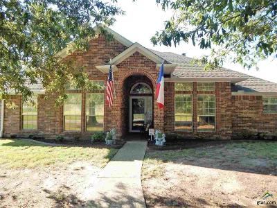 Whitehouse Single Family Home For Sale: 1800 Topaz Cove