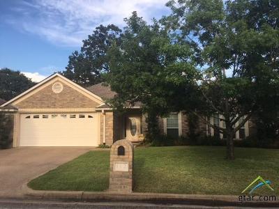 Whitehouse Single Family Home For Sale: 112 Amanda Ct