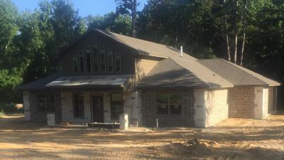 Tyler Single Family Home For Sale: 1534 Cimmarron Trail