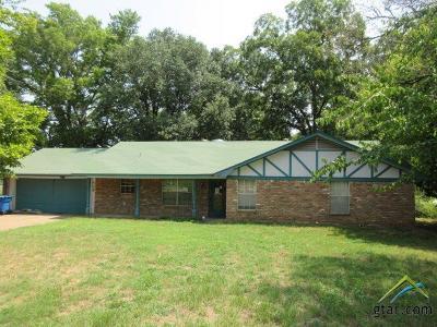 Whitehouse Single Family Home For Sale: 508 Bascom Road