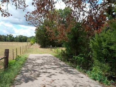 Acreage For Sale: State Hwy 204
