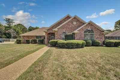 Whitehouse Single Family Home For Sale: 1309 Corey Dr.