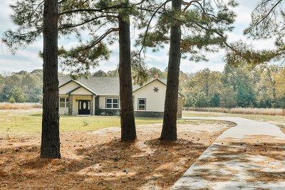 Mineola Single Family Home For Sale: 221 Pr 6325