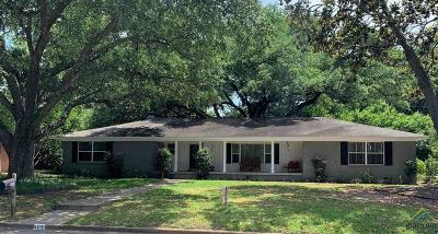 Athens Single Family Home For Sale: 405 Park Dr.
