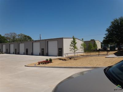 Tyler Commercial Lease For Lease: 4588 Old Troup Highway