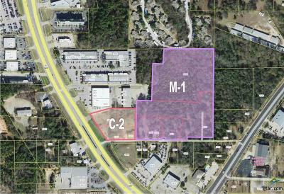 Tyler Commercial For Sale: 3460 S SW Loop 323