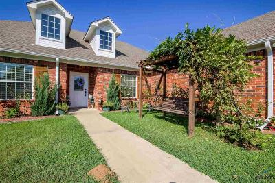 Lindale Single Family Home Contingent - Active: 13585 Country View