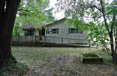Van Single Family Home For Sale: 2637 County Road 4912