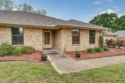 Mineola Single Family Home For Sale: 155 Pat Dr.