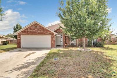 Tyler Single Family Home For Sale: 5847 Grace Ave
