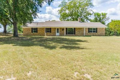 Bullard Single Family Home For Sale: 21770 County Road 145