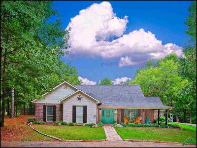 Single Family Home Option Pending: 1647 County Road 4120