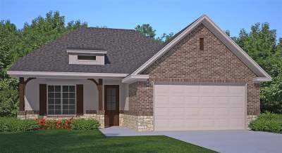 Tyler Single Family Home For Sale: 715 Cambridge Bend Circle