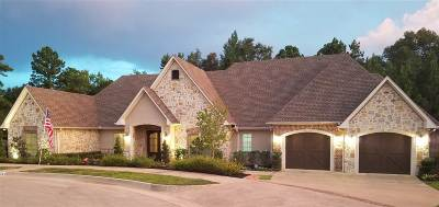 Tyler Single Family Home For Sale: 7344 Princedale