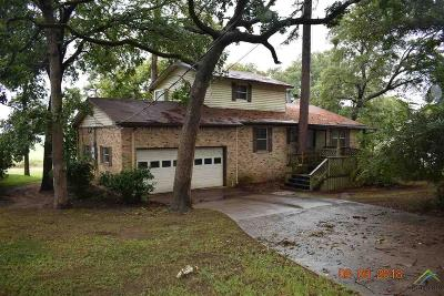 Single Family Home For Sale: 18052 S Shore Dr.