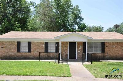 Tyler Rental For Rent: 1515 Plainview