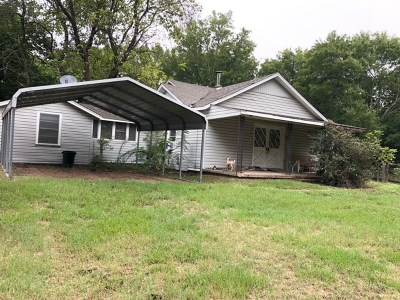 Tyler Single Family Home For Sale: 14340 Hwy 110 N