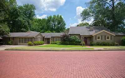 Tyler Single Family Home For Sale: 118 W Dobbs St.