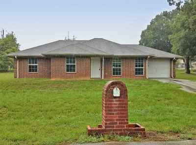 Tyler Single Family Home For Sale: 10230 Westridge