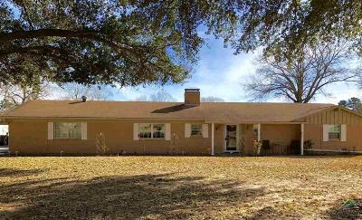 Tyler Single Family Home For Sale: 11155 County Road 2206 (Betty Dr.)