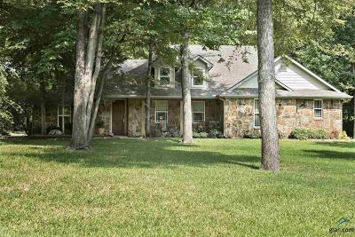 Athens Single Family Home For Sale: 4923 Lago Vista