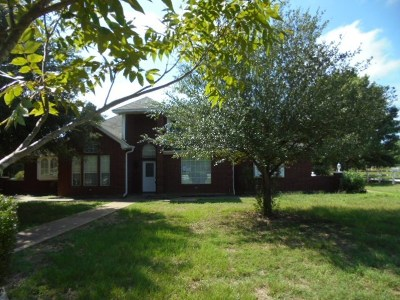 Athens Single Family Home For Sale: 264 Colonial Circle