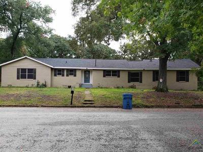 Athens Single Family Home For Sale: 111 Thunderbird