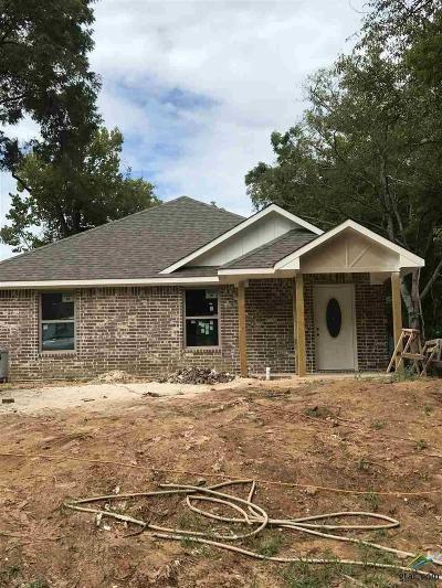 Tyler Single Family Home For Sale: 1108 N Albertson Ave
