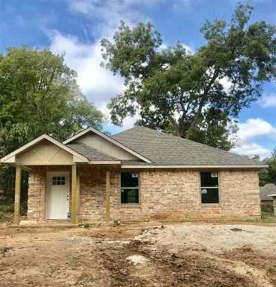 Tyler Single Family Home For Sale: 1102 N Albertson Ave
