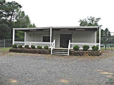 Tyler Commercial Lease For Lease: 14124 Hwy 155 S