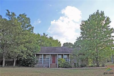 Ben Wheeler Single Family Home For Sale: 6951 State Highway 64