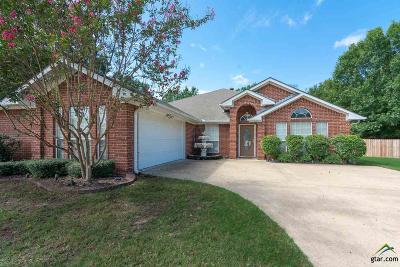 Whitehouse Single Family Home For Sale: 312 Amanda Court